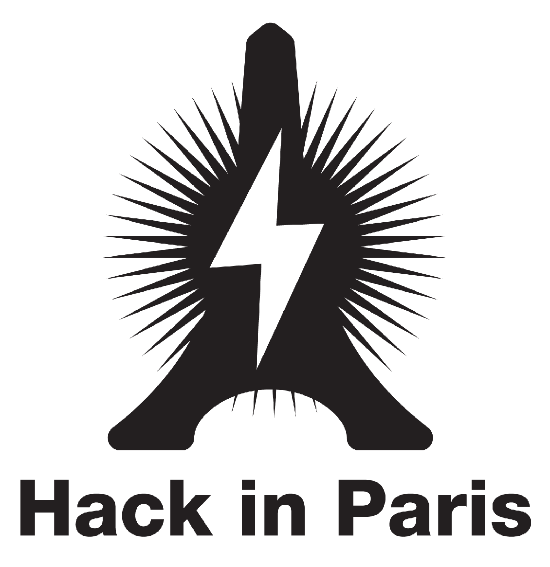 Hack In Paris, June 2014