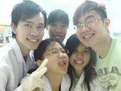YM and crazy college lab buddies 2007