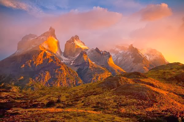 Landscape Photography by Richard Bernabe