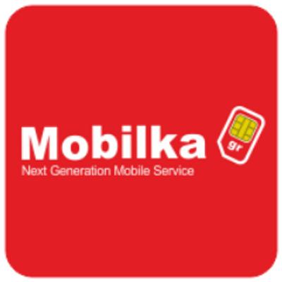 Mobilka - Η νέα Παγκόσμια οικονομική καρτοκινητή για την Ελλάδα και στο Εξωτερικό