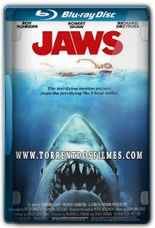Tubarão (1975) Torrent – Blu-Ray Rip 720p | 1080p Dual Áudio 5.1
