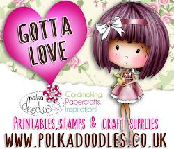 Polkadoodles shop!