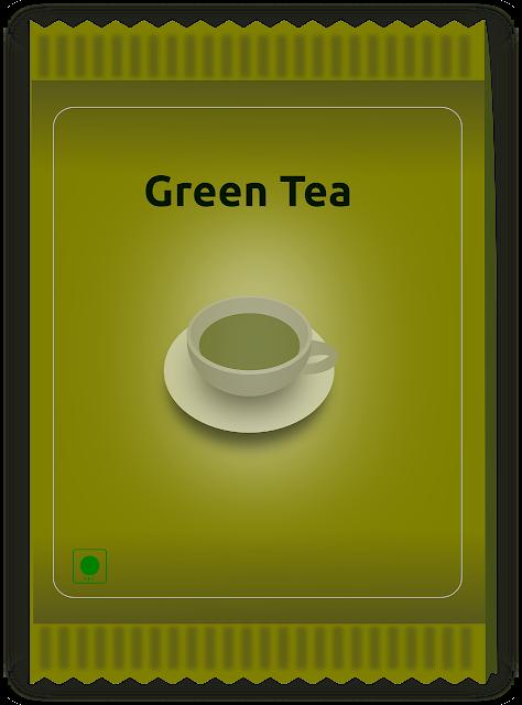 فوائد الشاي الاخضر في الرجيم