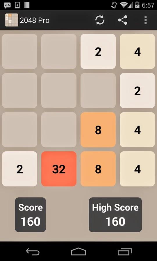 2048 Pro v2.5