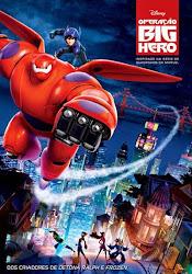 Baixar Filme Operação Big Hero (Dual Audio)
