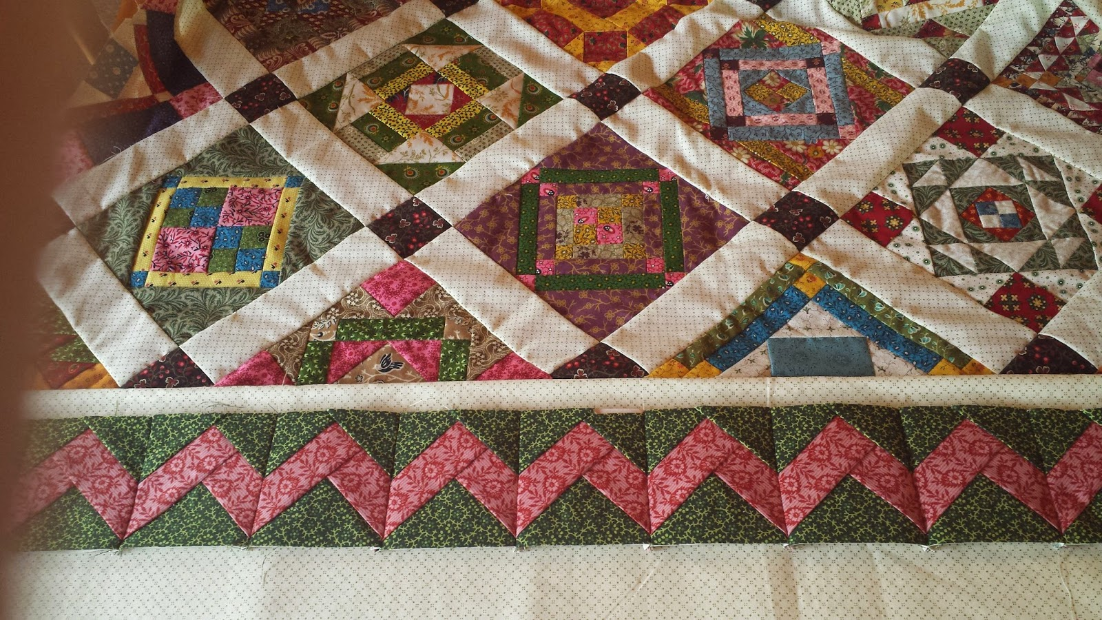 susannasquilts: Border for N.I.