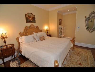 Pon linda tu casa dormitorios clasicos for Modelos de dormitorios matrimoniales