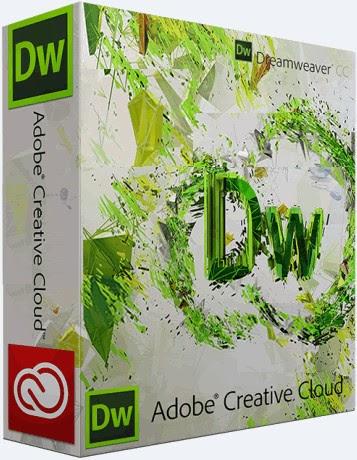 Download – Adobe Dreamweaver CC 13.2 build 6466 ( 2014 )