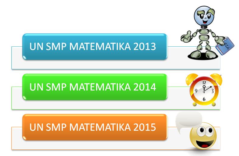 Soal Un Smp Matematika Lengkap Dengan Pembahasannya Agus Blog