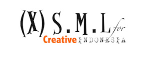 (X) S.M.L for Creative Indonesia