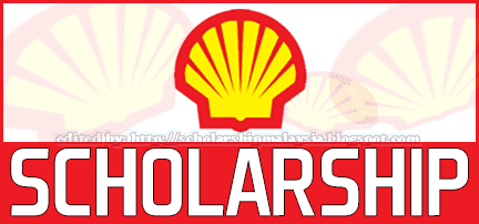 Shell Malaysia Scholarship (Local and Overseas) for Undergraduate