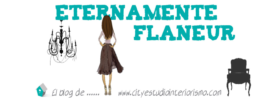 Eternamente Flaneur