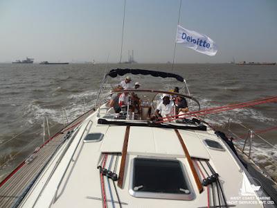 West Coast Marine - Boat Hire India
