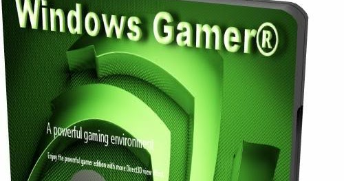 windows 8.1 x64 gamer edition