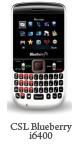 Spesifikasi CSL Blueberry i6400