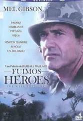 Fuimos Heroes 2002 | DVDRip Latino HD Mega
