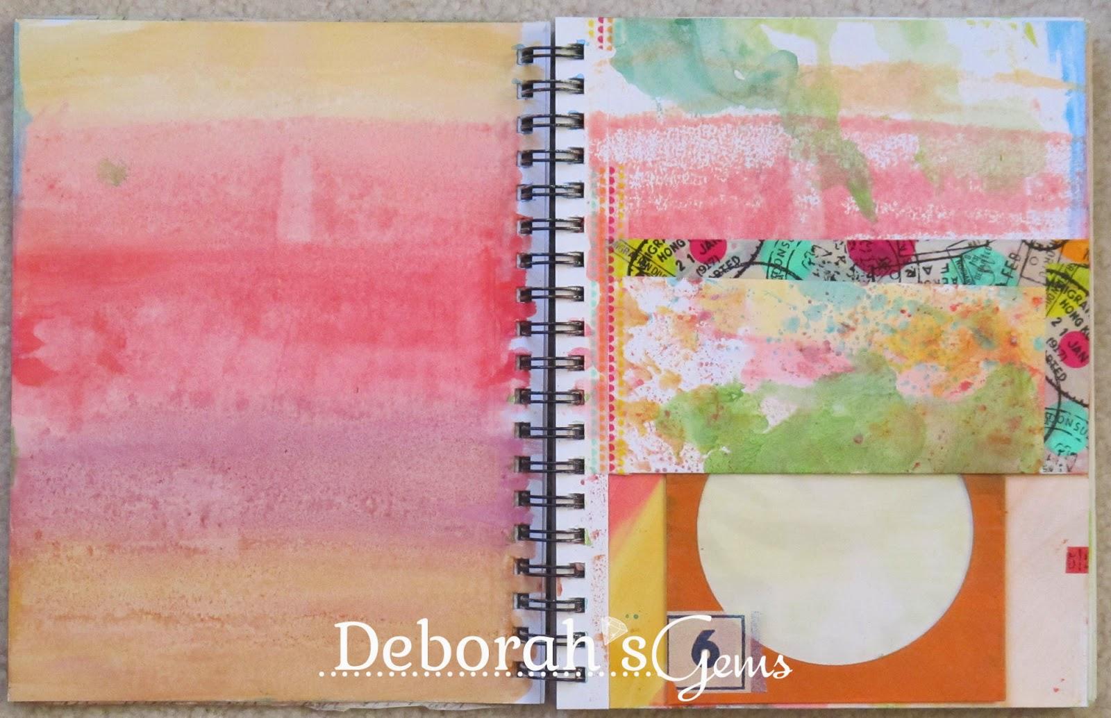 365 Days of Being 2 - photo by Deborah Frings - Deborah's Gems