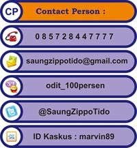 Contact Person