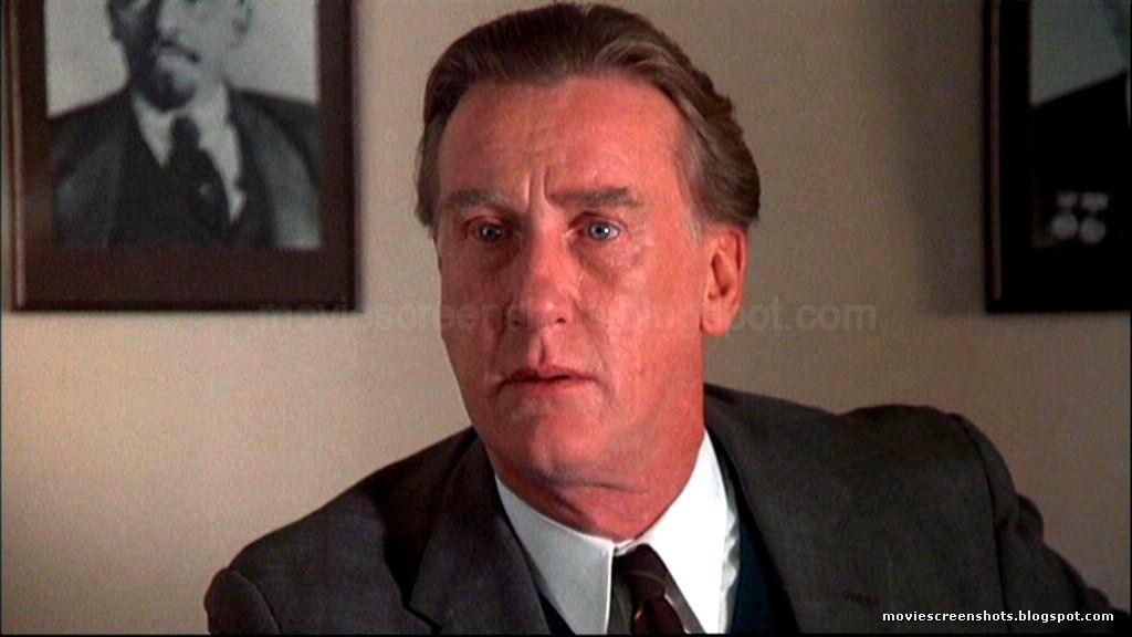 donald moffat west wing