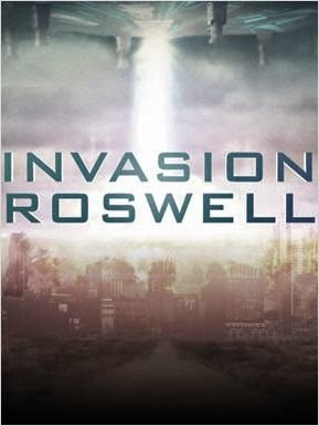 Invasion Roswell en Streaming
