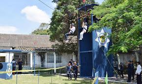 Inicia Curso de Verano Infantil 2015 de la Policía Estatal