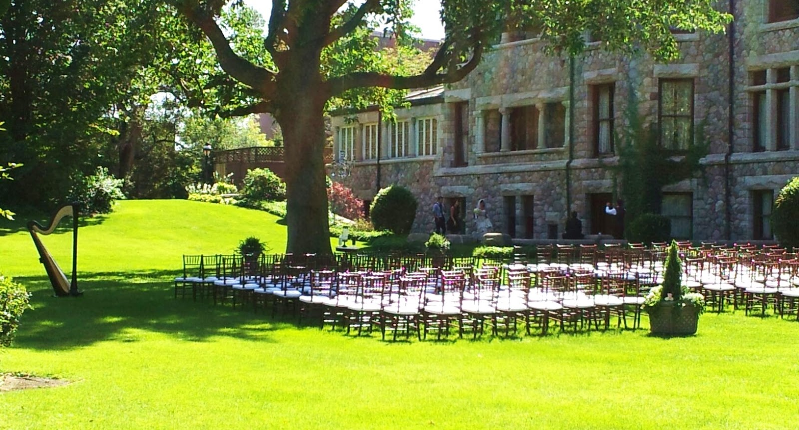 Places For A Wedding Ceremony