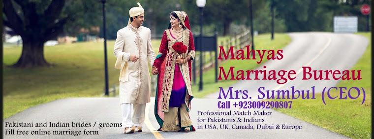 Directory for Shaadi Websites in Pakistan and India