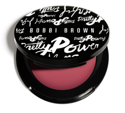 Bobbi Brown Cosmetics to launch limited edition Pretty Powerful Pot Rouge