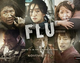 Sinopsis Lengkap Korea Movie Thu Flu (2013)