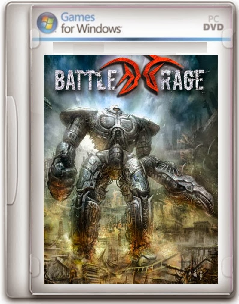 Rage pc Games Free pc Game Battle Rage The