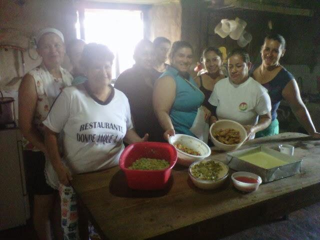 Formaci n complementaria culminaci n curso cocina b sica for Curso de cocina basica pdf