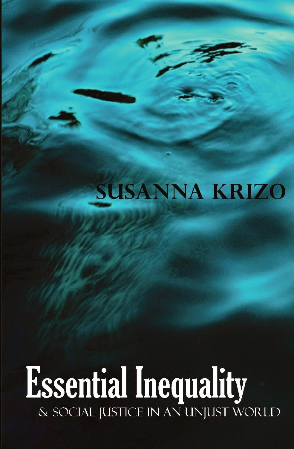 Books by Susanna Krizo