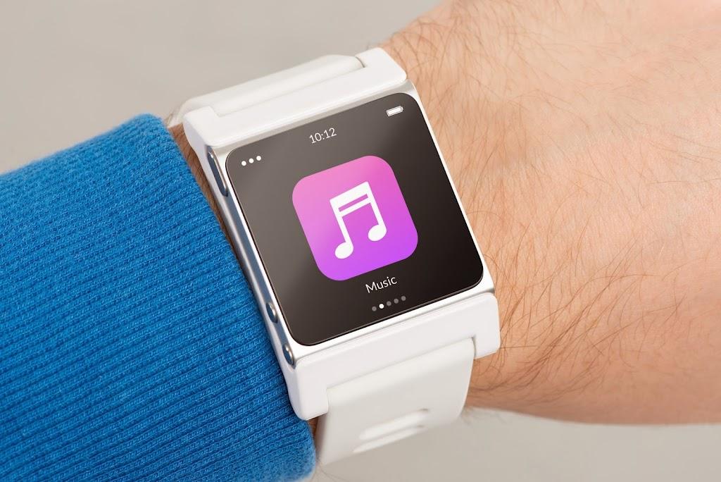 Android Wear成亮點,三星、LG、摩托羅拉紛推智慧手錶