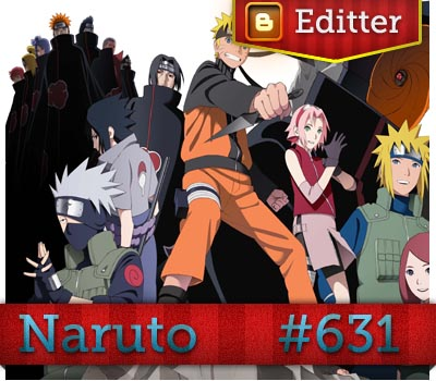 Baca Manga Komik Naruto 631 Terbaru Bahasa Indonesia, Download Manga Naruto