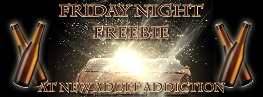 FRIDAY NIGHT FREEBIE: Never Say Never Series by CM Stunich