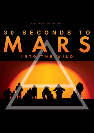 the thirty second to mars attack - photo #12