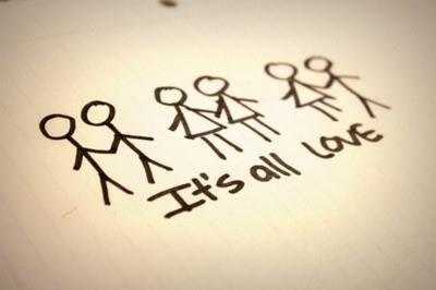 love is equal Emma rosen professor lucas rhetoric and composition november 24, 2012 love is equal.