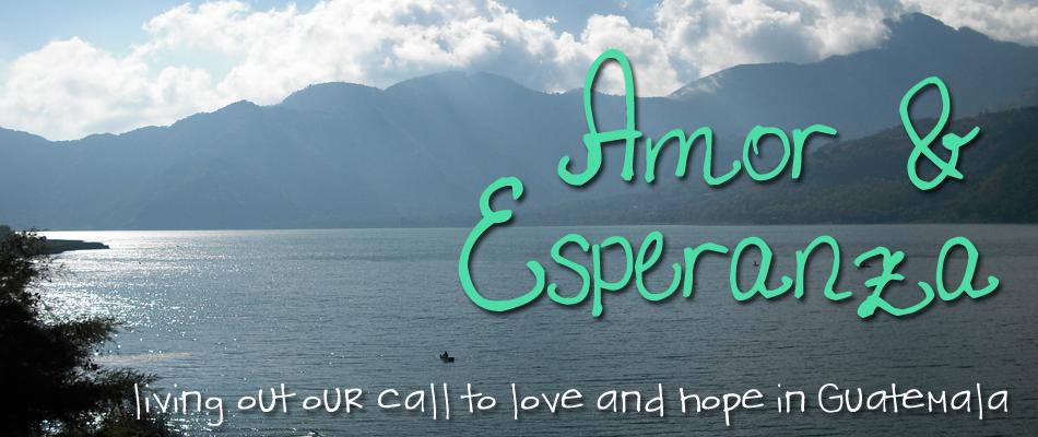 Amor & Esperanza