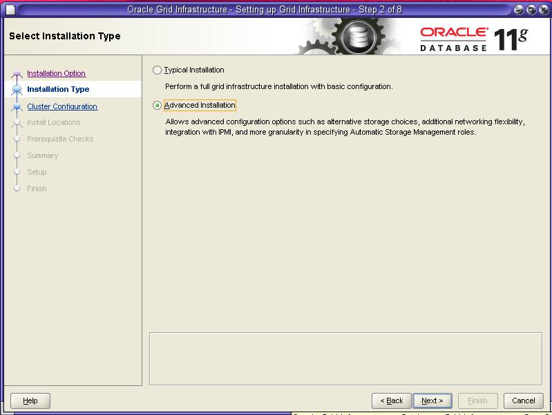 Instalación de Oracle Grid Infrastructure for Standalone y ...
