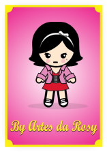 ARTES DA ROSY