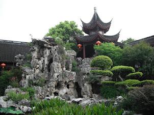 Nanxiang - Tan Garden
