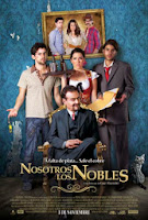 We Are the Nobles (2013) Bioskop