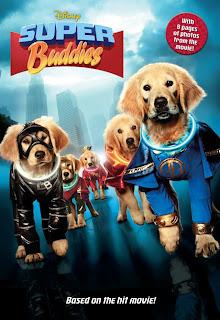 Watch Super Buddies (2013) movie free online