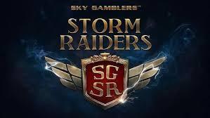 Sky Gamblers : Storm Raiders Apk Android