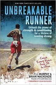 Unbreakable Runner by Murphy and Mackenzie