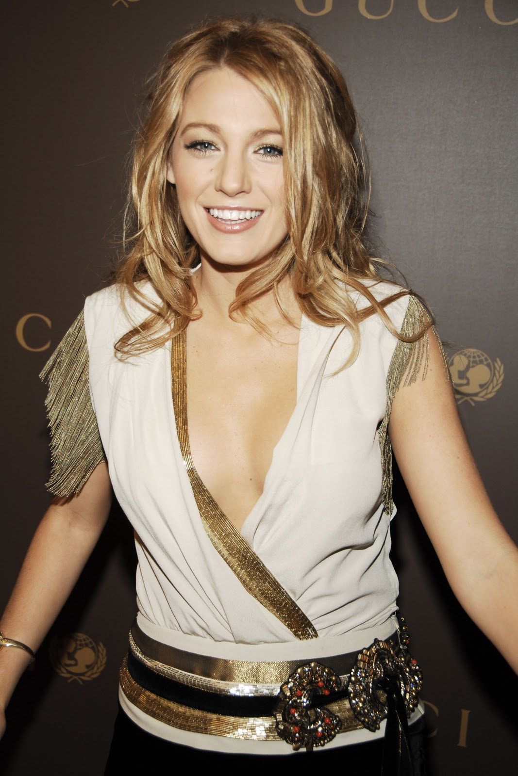Blake Lively Special Pictures (19)