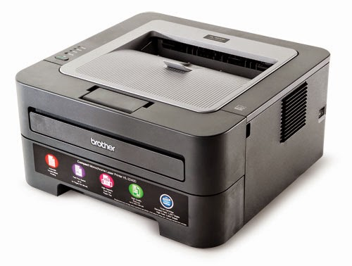Download Driver Máy in Brother HL 2240D Printer