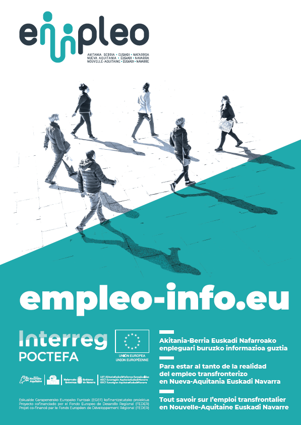 Empleo en la Euroregión