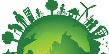 Cuidar el Medioambiente es Cuidar tu SALUD
