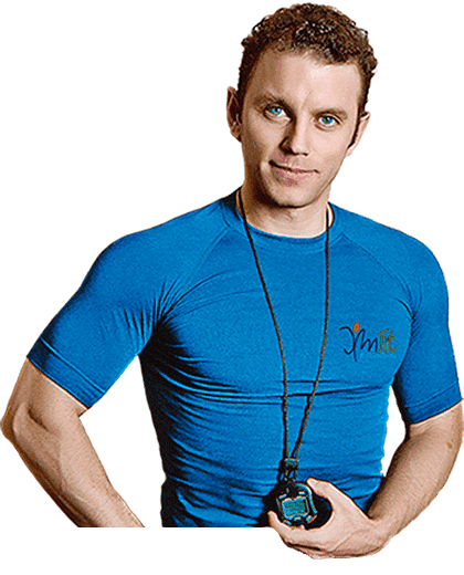 Personal Trainer - JM Fitness